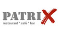 PatriX | Restaurant ° Cafe ° Bar